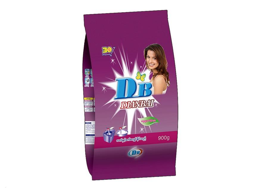 DB洗衣粉900g