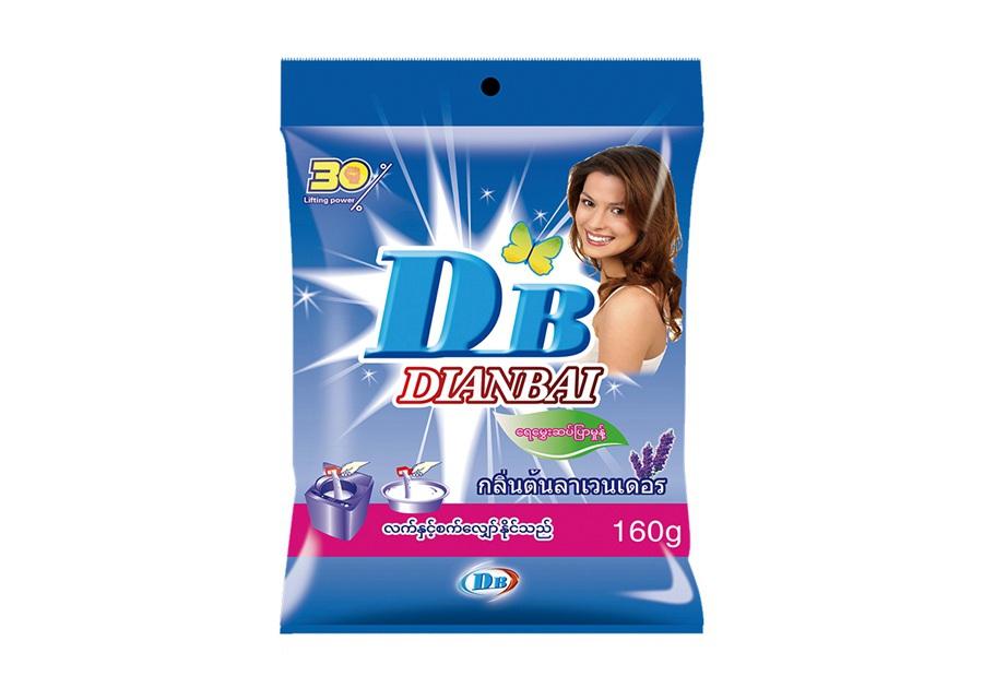 DB洗衣粉
